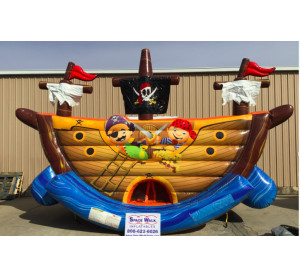 Rockin' Pirates Revenge