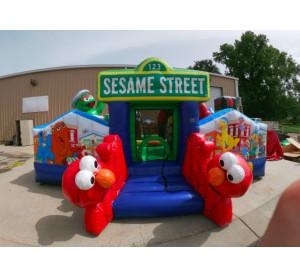 Sesame St LT